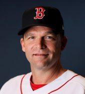 Tim Hyers Baseball