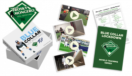 Blue Collar Lockdown Product Overview